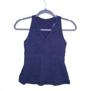 lululemon athletica Intimates & Sleepwear - Lululemon Deep V Bra Tank